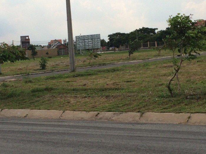 Đất nền xây dựng ngay, SHR, đường số 8 Quận 2