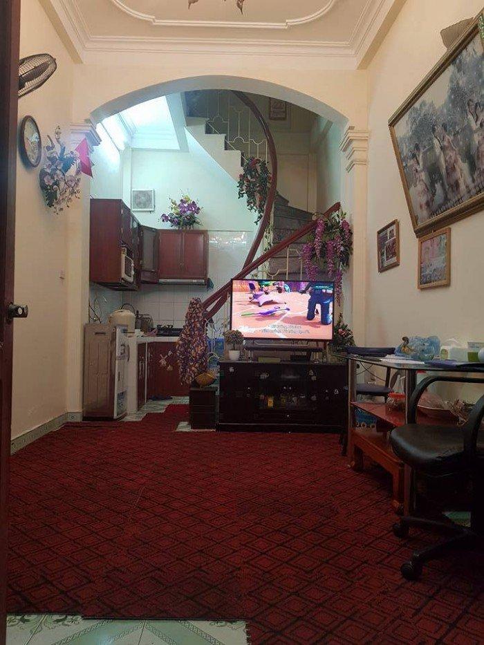 Hiếm - RẺ - ĐẸP 30M, 4 tầng, tại Hoàng Mai