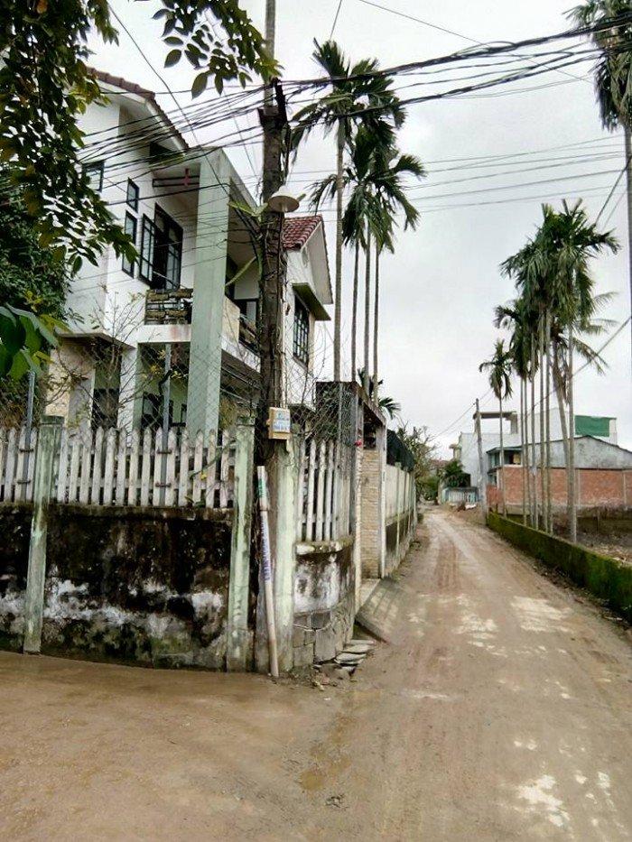 Bán lô đất nền phân lô xóm 4 Lại Thế Huế