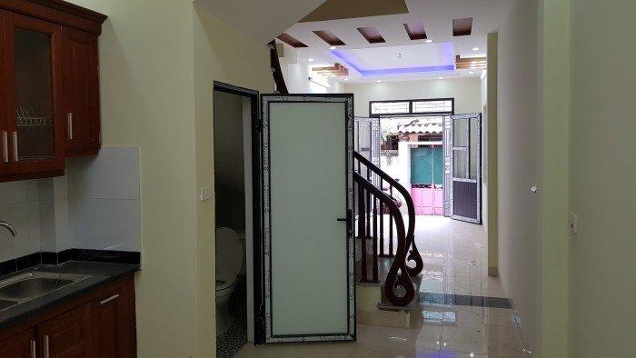 Bán Nhà 2 Mặt Thoáng 45 M2  Mỗ Lao-Bic C Hà Đông (Gần Làng Việt Kiều Châu Âu), Hỗ Trợ 75%