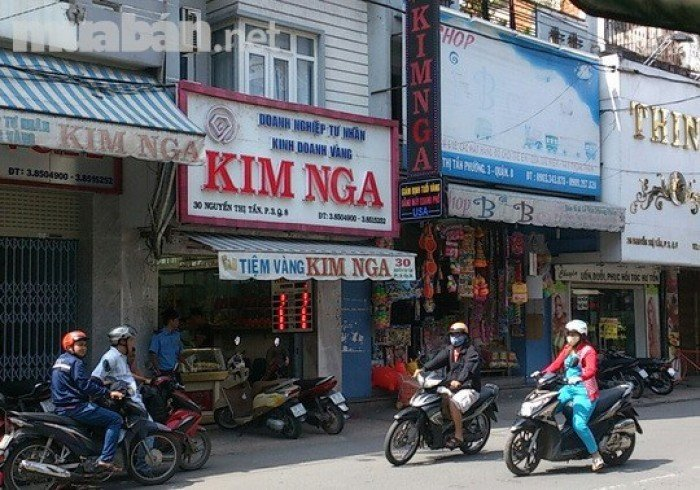 Vỡ Nợ !!! Cần Bán Gấp Nhà Mt Nguyễn Thị Tần, Q8,Shr