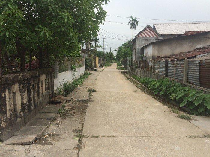 Đất đẹp kiệt 5m gần mặt tiền đường Nguyễn Tất Thành