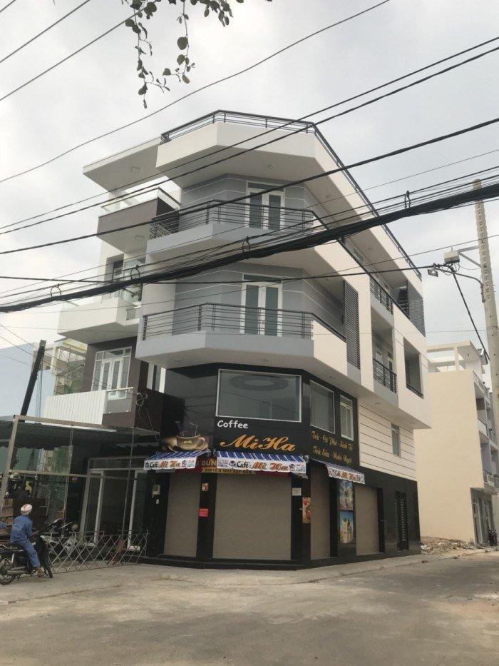 Chính Chủ Cần Bán Nhà 2MT Quách Đình Bảo . Quận Tân Phú