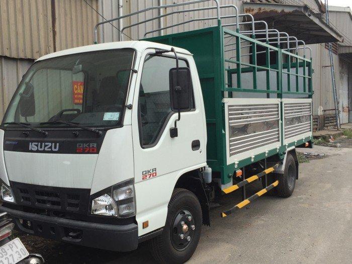 Xe tải isuzu 1.9 Tấn| giá xe tải isuzu 1T9 đời 2018 | Mua xe tải isuzu 1tan9 trả góp lãi suất thấp.
