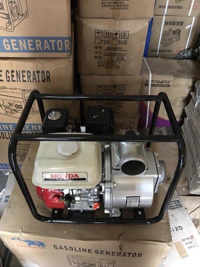 Bán máy bơm nước Honda uy tín - chất lượng nhất thị trường0