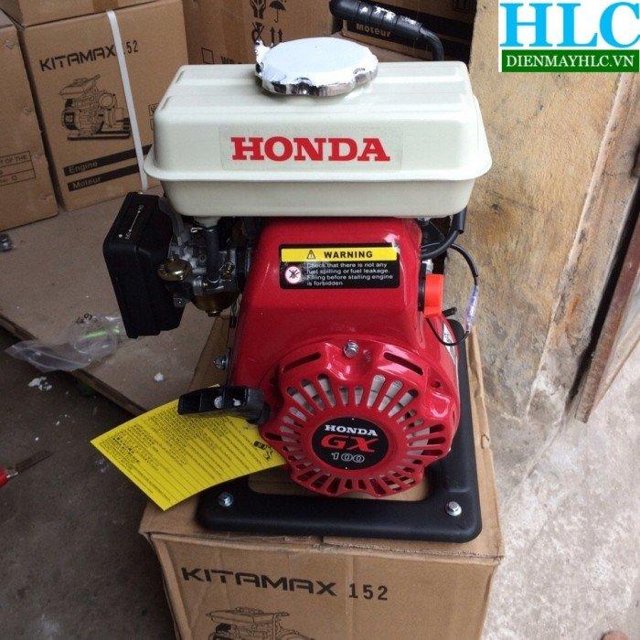 Bán máy bơm nước Honda uy tín - chất lượng nhất thị trường1