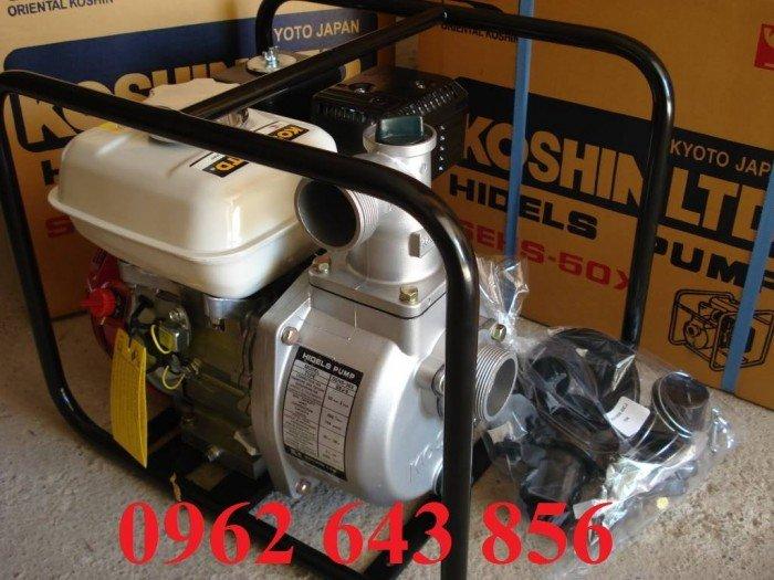 Bán máy bơm nước Honda uy tín - chất lượng nhất thị trường2