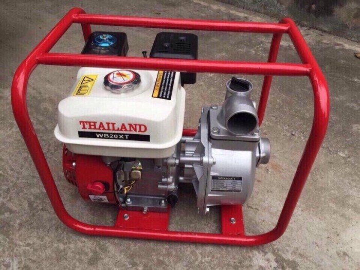 Bán máy bơm nước Honda uy tín - chất lượng nhất thị trường3