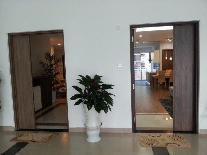 Chủ nhà cho thuê gấp căn hộ chung cư 250 Minh khai đồ cơ bản
