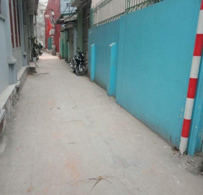 Bán nhà Thanh Liệt,Thanh Trì. 72m2. 4 tầng. Ô tô vào nhà