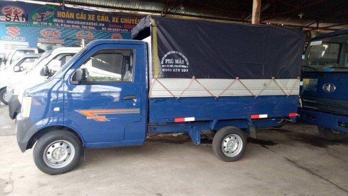 Bán Dongben 870kg nhập nguyên con