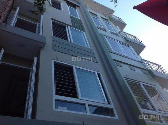 Bán nhà 4 tầng xây mới đã hoàn thiện đầy đủ nội thất chỉ đến ở.37.8m2*4T