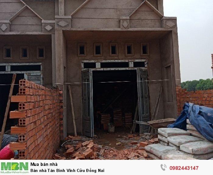 Bán nhà Tân Bình Vĩnh Cửu Đồng Nai