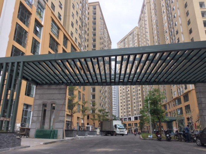 Chính chủ bán cắt lỗ căn hộ Horizon cách cầu Mai Động 800m, bên cạnh Times City