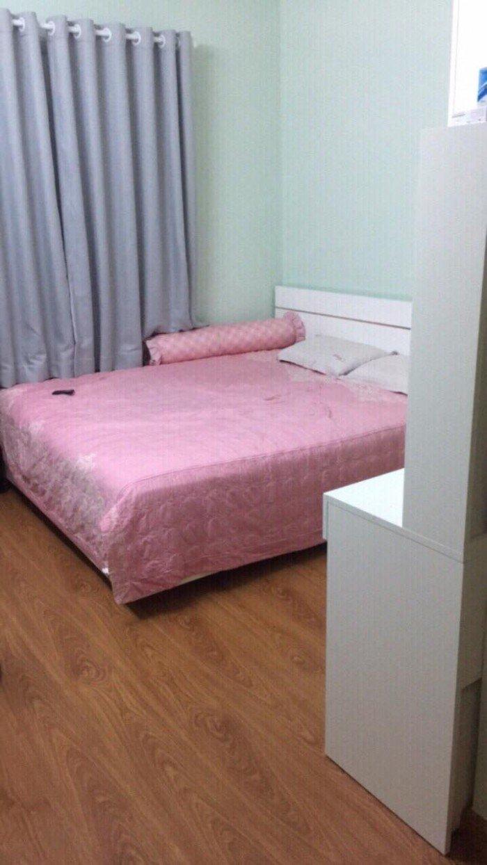 Bán căn 2 phòng ngủ, chung cư Saigonres Plaza (Vincom Nguyễn Xí )