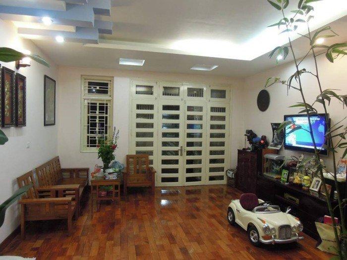 Kinh doanh cực tốt, ngõ ô tô, nhà đẹp phố Khương Trung, 35m2, MT5.2m
