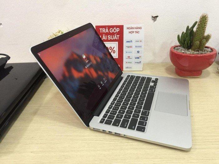 MF841 – Macbook Pro Retina 13 inch 2015 – Like new2