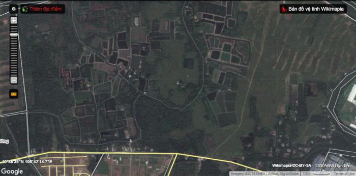 Nhận giữ chỗ khu đô thị 267ha Long Hậu sẽ bùng nổ vào tháng 5/2018! (chính thức)