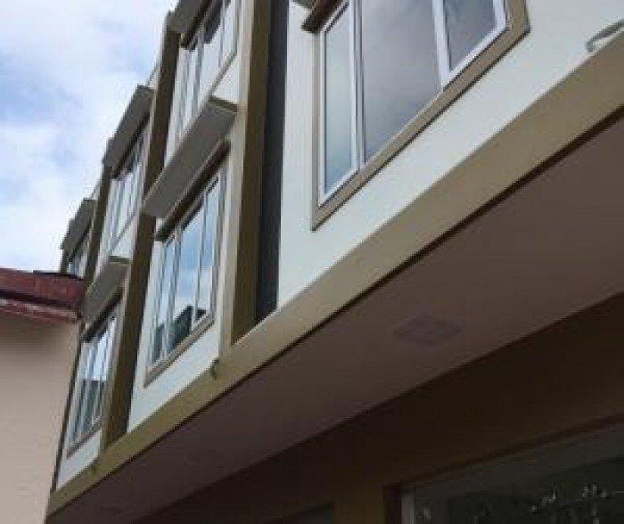 Bán nhà 34m2 x 5 tầng xây mới Mỗ Lao