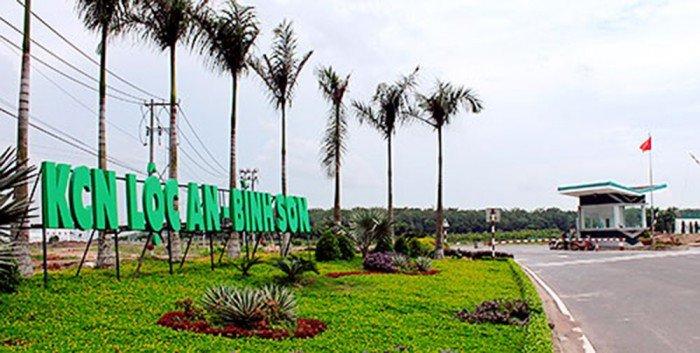 Khu dân cư Điền Long - Nơi an gia, đầu tư sinh lời cao - Giá chỉ từ 450tr/nền/100m2-
