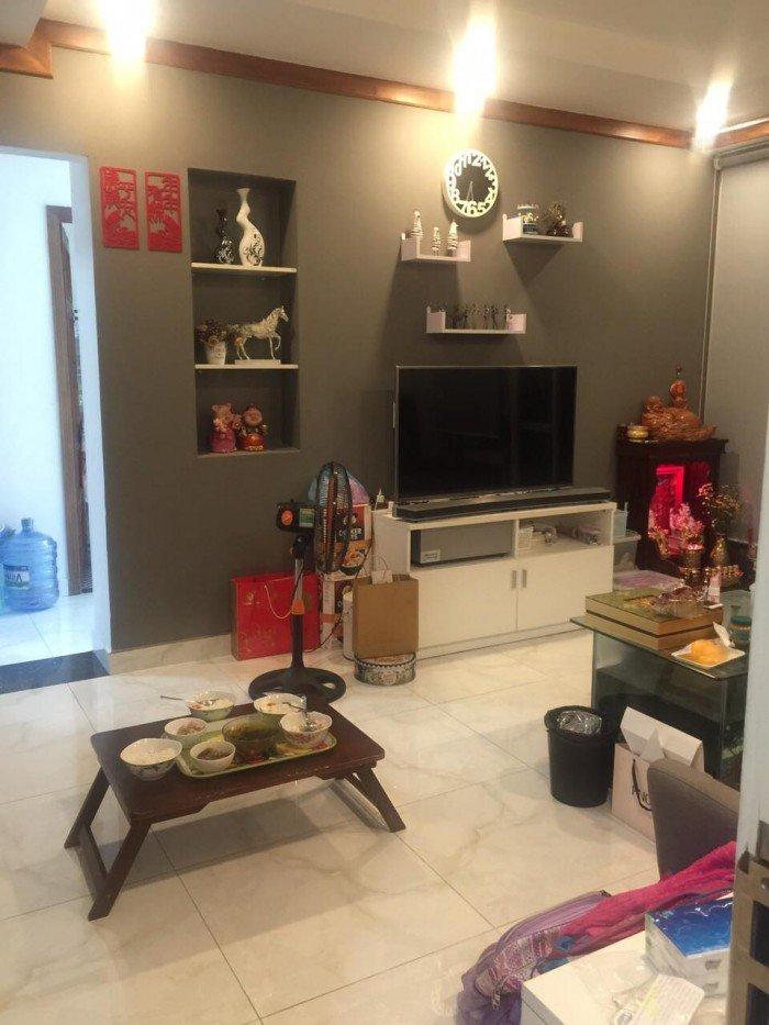 Cho thuê căn hộ Hoàng Anh Gia Lai 3 có 2pn+2wc full nội thất 10tr/tháng