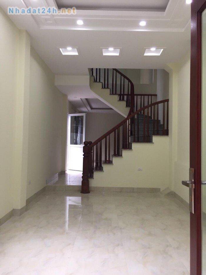 Bán nhà 33m2, 5 tầng Triều Khúc, Thanh Xuân, sổ đỏ chính chủ. Triều Khúc.