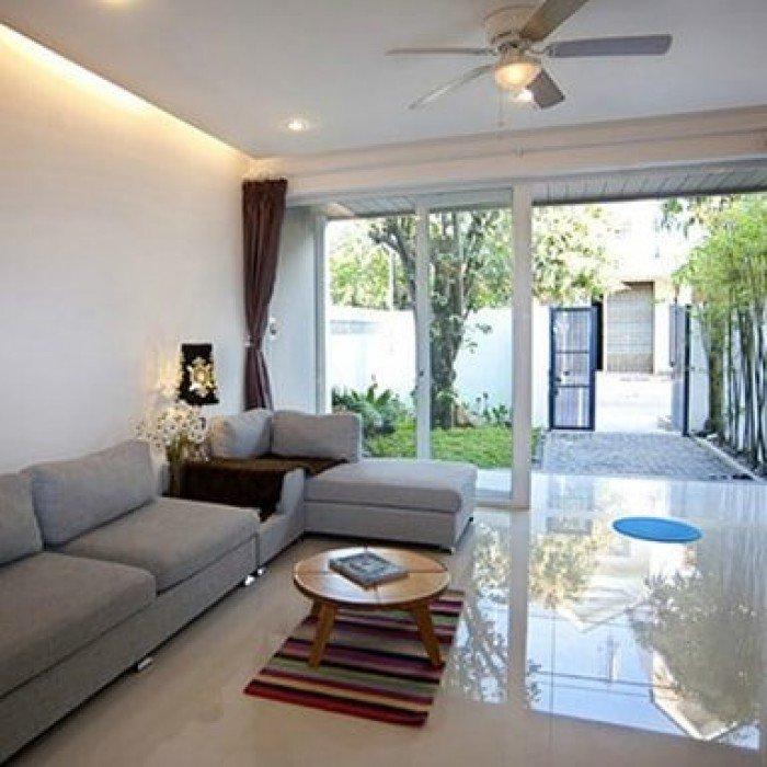 Biệt thự 2 MT Đường 11A , Bình Tân. 60tr/m ( 6.5 x 25 Nở Hậu 10m) Giá Cực Tốt Cho ĐẦU TƯ .