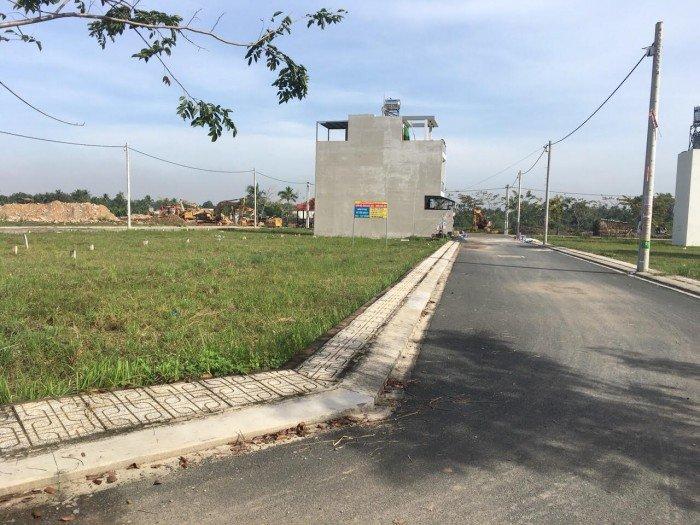 Đắt Nền Mặt Tiền Đường 9m, Phường Long Phước, Quận 9