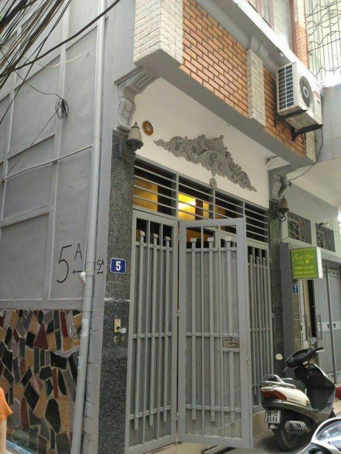 Bán nhà riêng Tây Sơn, dt 33m, 5 tầng, giá 3,3 tỷ.