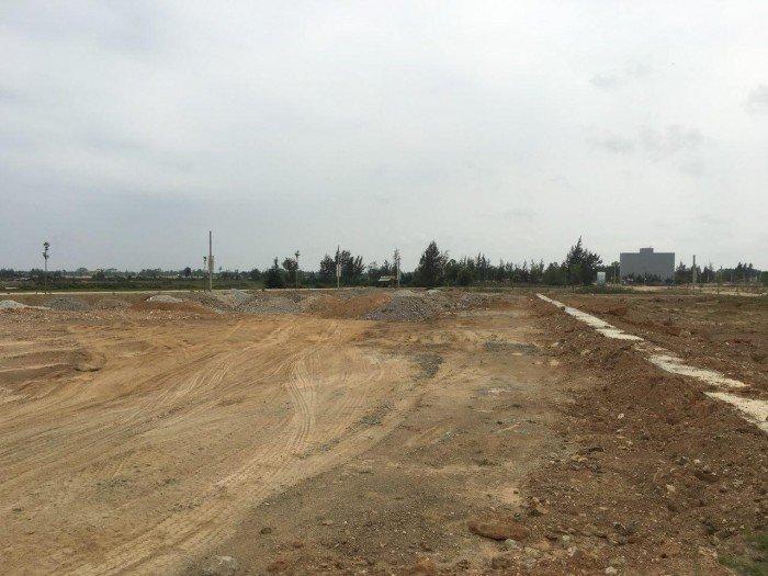 Đất nền biệt thự đầu tư giá rẻ đối diện Cocobay, giáp FPT