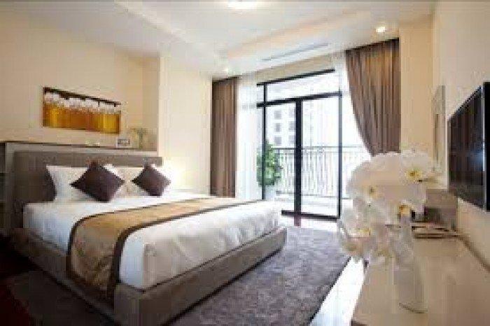 Cho thuê CHCC Ngọc Phương Nam, Quận 8 , Diện tích: 98 m2, 2 pn,  2 wc