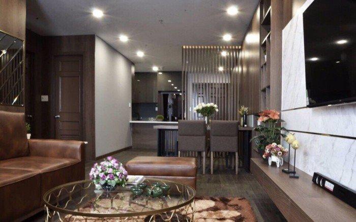 Cần bán căn hộ Lê Thành, 60m2 , 2pn, tặng nội thất,