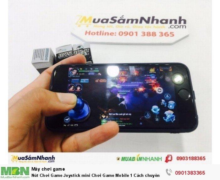 Chơi trò chơi sử dụng một chiếc điện thoại di động là rất nhiều người trẻ quan tâm, đối với những người đam mê chơi game di động dễ dàng hoạt động là mong muốn lớn nhất của họ