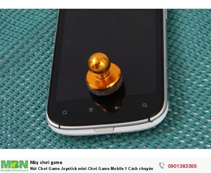 Các nhà thiết kế đặc biệt cho iPhone mới được thiết kế một phím điều khiển đặc biệt, các phím điều khiển không có lợi để thực hiện phức tạp compact cáp, thiết kế đơn giản và thiết thực, miễn là sucker của điểm trung tâm trên điểm trung tâm của trò chơi ở phím điều khiển ảo, bạn có thể sử dụng mát mẻ để chơi.4