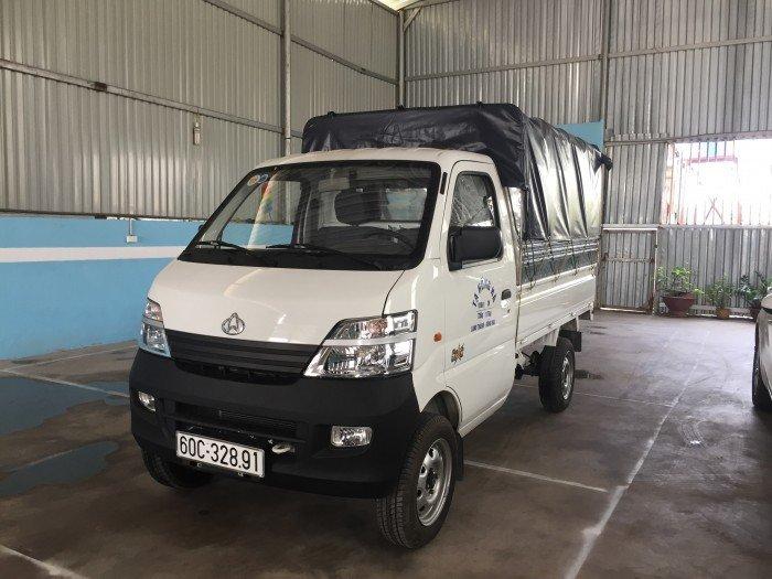 Xe tải nhẹ Veam Star 2017 giá cạnh tranh 0