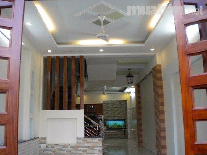 Bán nhà HXH đường Trần Hữu Trang, Phú Nhuận 54m2 giá 6,95 tỷ