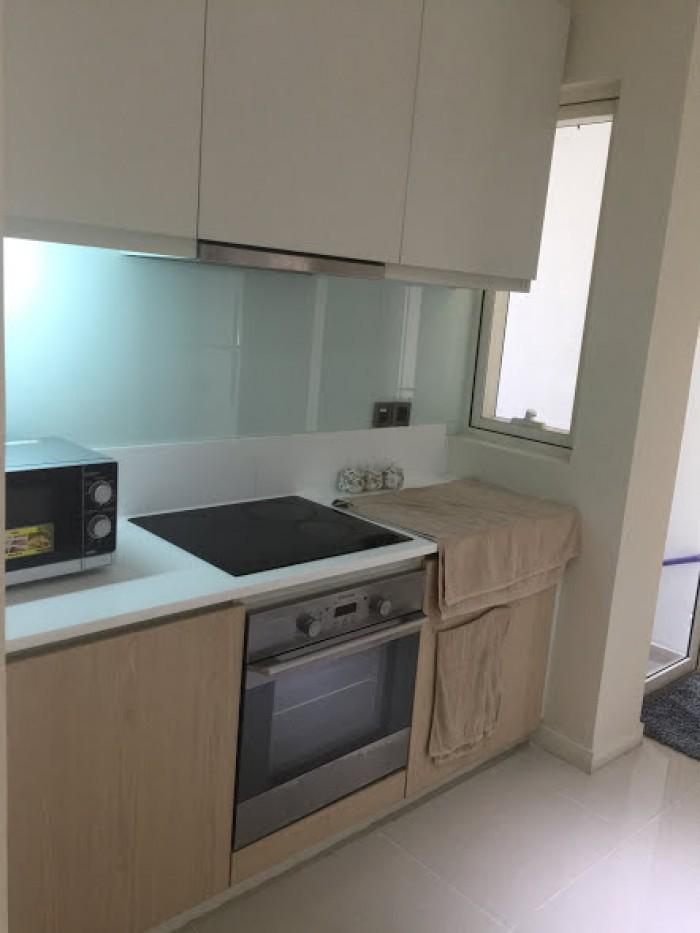 Cho thuê căn hộ cao cấp The Estella An Phú 2PN