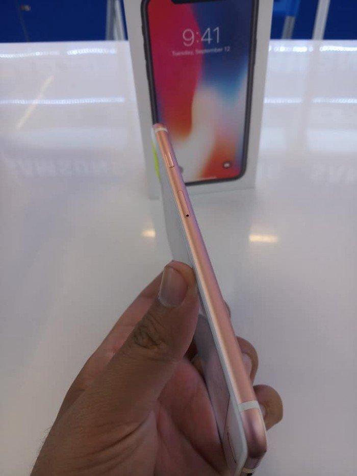 Điện thoại Iphone 7 plus 32G bán trả góp trả trước 20%5