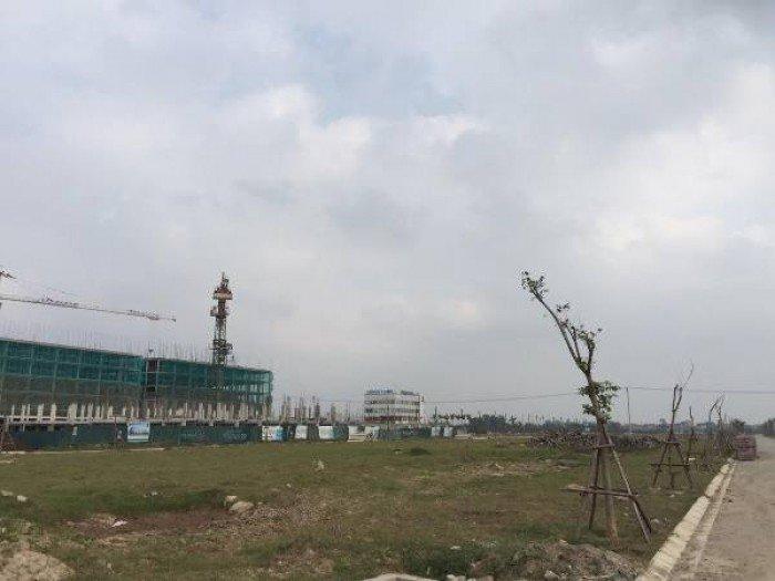 487m2 mặt tiền đường Nguyễn Hữu Trí