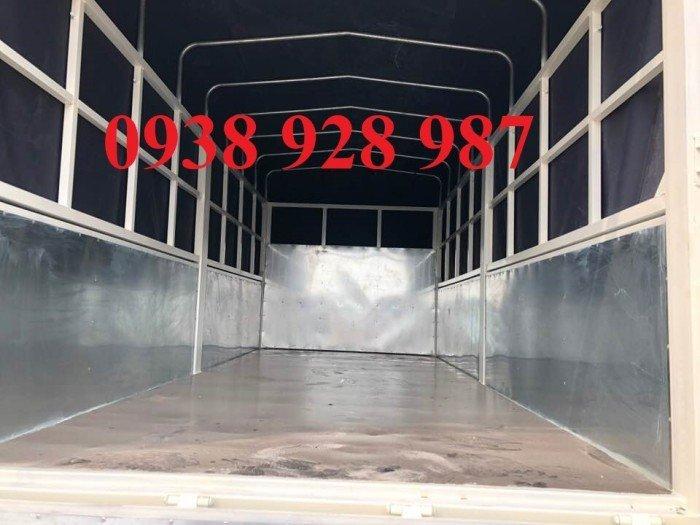 Bán xe tải Mitsubishi Fuso Canter 4.7 thùng mui bạt tải trọng 1.9 tấn ở TP. Hồ Chí Minh 5
