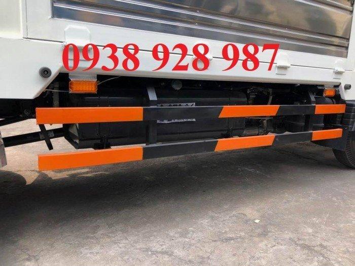 Bán xe tải Mitsubishi Fuso Canter 4.7 thùng mui bạt tải trọng 1.9 tấn ở TP. Hồ Chí Minh 3