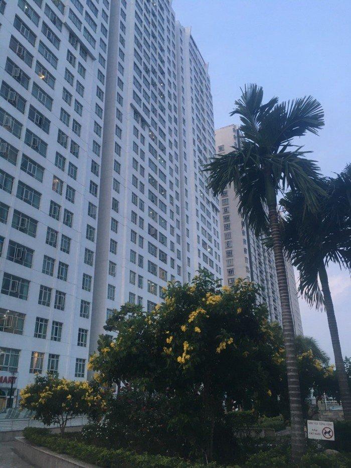 Bán căn hộ chung cư HAGL Giai Việt Q.8 S150 m