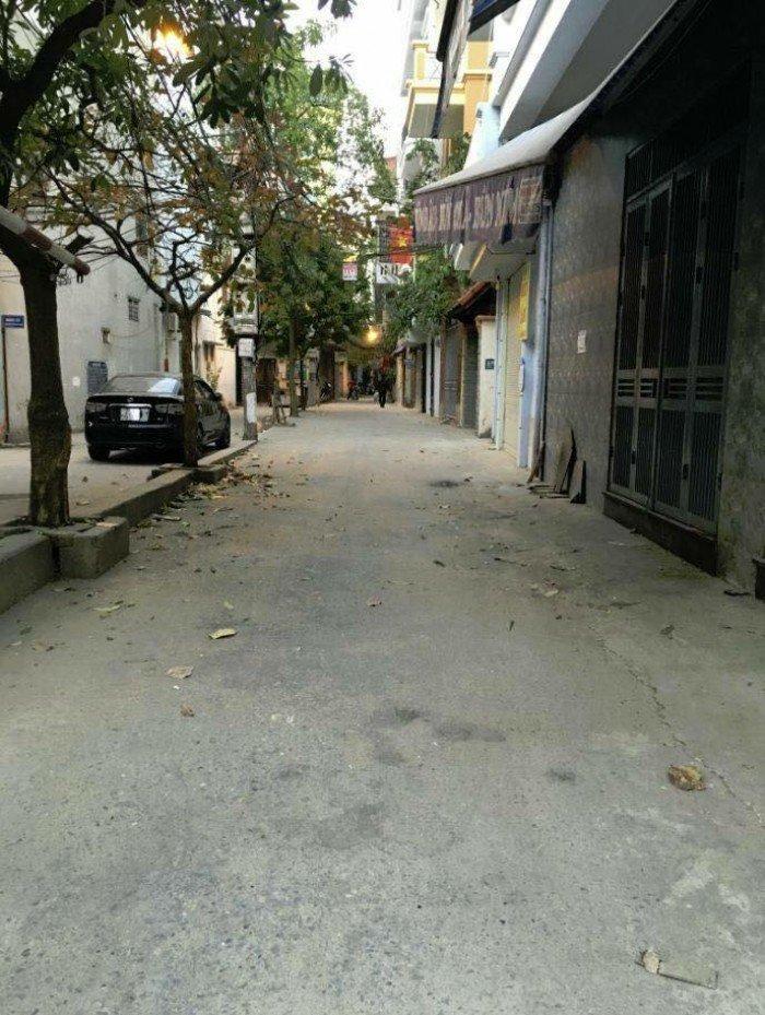 Bán Đất SIÊU RẺ Phố Vương Thừa Vũ, Thanh Xuân 41m2, Mặt Tiền 3,5m