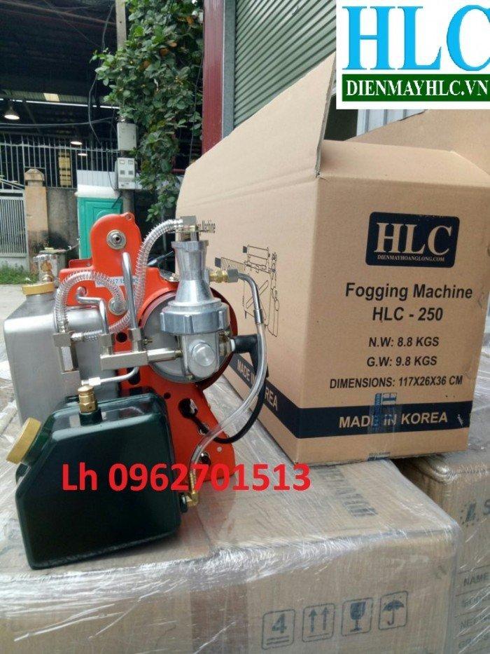Máy phun khói diệt côn trùng HLC2500