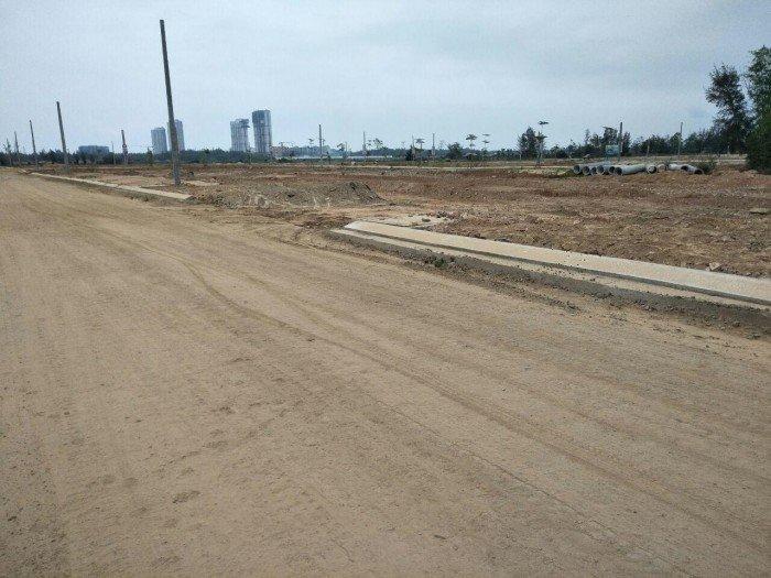 Nhanh tay đặt chỗ đất dự án mới  Đà Nẵng-Hội An,ven Cổ Cò