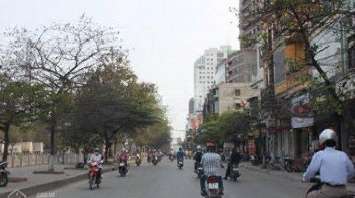 Mặt phố Kim ngưu 36m mặt tiền 6m giá chỉ 6.8 tỷ