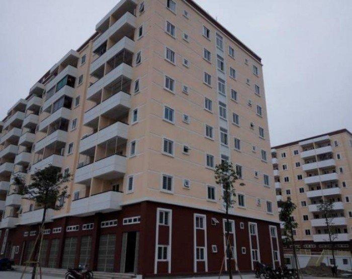Bán chung cư khu đô thị Petro Thăng Long - tầng 4.