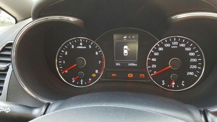 Kia Cerato sản xuất năm 2018 Số tay (số sàn) Động cơ Xăng