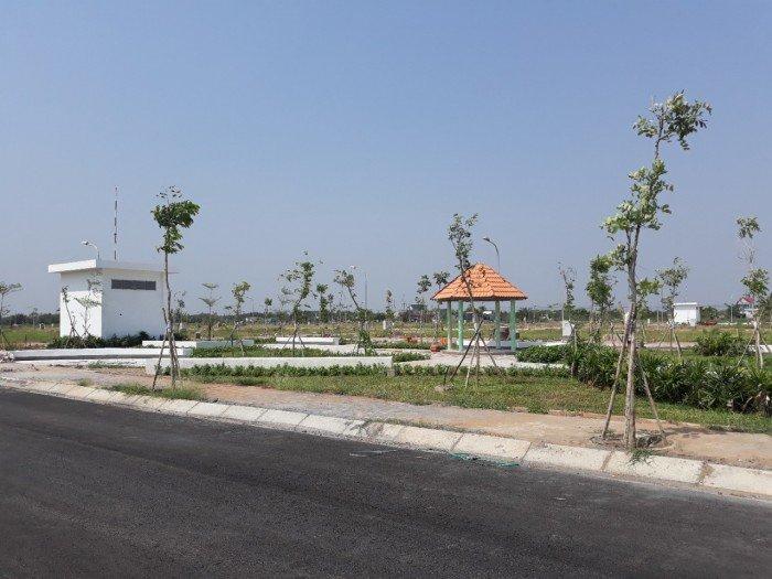 Bán đất KCN Hiệp Phước, SHR, chính chủ 100m2
