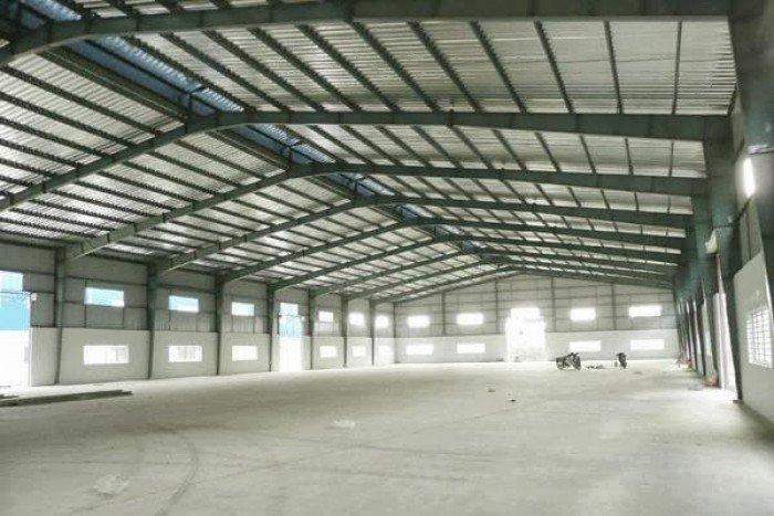 Cho thuê xưởng sx tại Nga Sơn Thanh Hóa 3010m2 khuôn viên 1,5ha